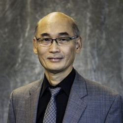 Photo of Alan Wong
