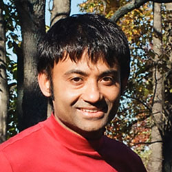 Photo of Subhranil De