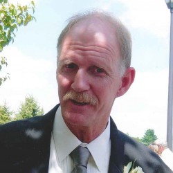 Photo of Neil Brewer