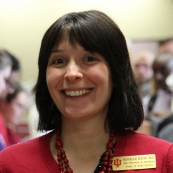 Photo of Meghan Kahn