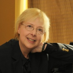 Photo of Joanna Goldstein