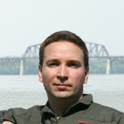 Photo of Derrick Russell