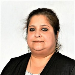 Photo of Suparna Mukhopadhyay