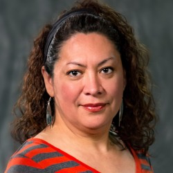 Photo of Yolanda Zavala-Howe