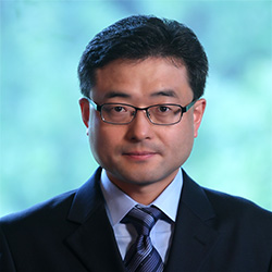 Photo of Pilsik Choi