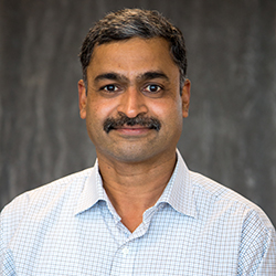 Photo of Arun Srinivasan